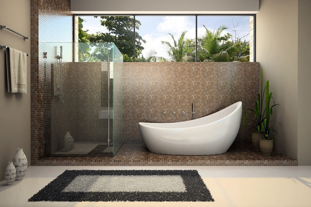 bathroom remodeling company in fenton, mo